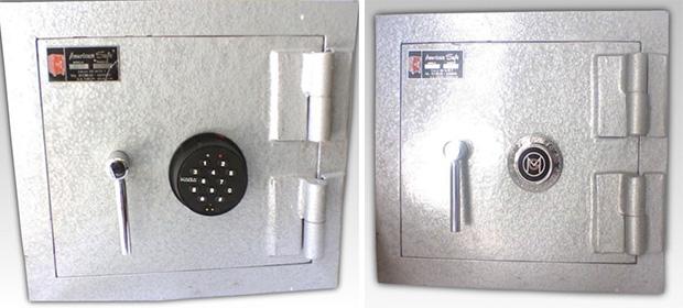 Cajas Fuertes American Safe