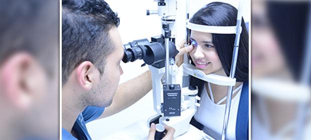Clínica Oftalmológica Laureles S.A. - Imagen 2 - Visitanos!
