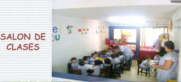 Centro Infantil Imagínate