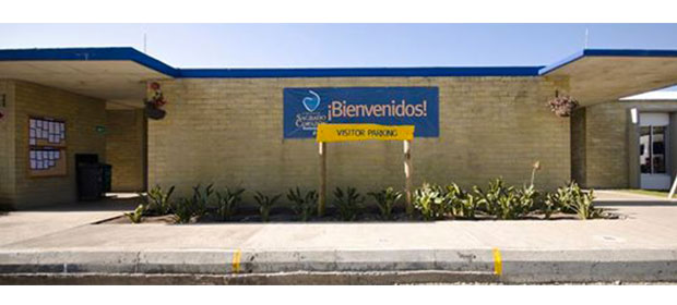 Colegio Sagrado Corazón Montemayor