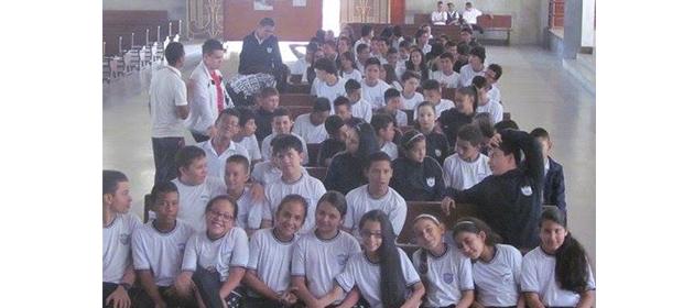 Colegio De Educacion Integral Abc