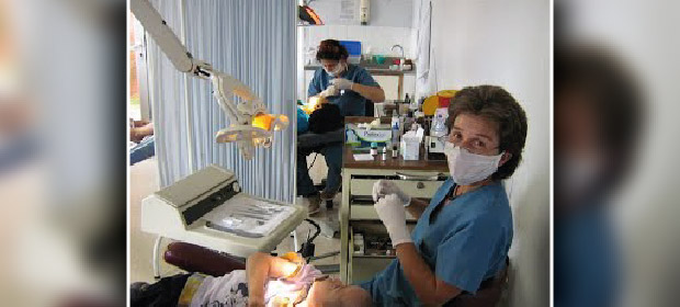 Centro Medico Nueva Vida