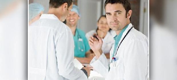 Centro Médico Nueva Vida