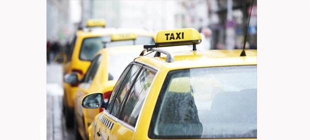 Taximetros El Chupa
