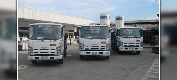 Colombiana Integral Del Transporte S.A.S.