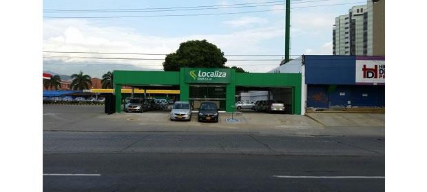 Localiza Rent A Car