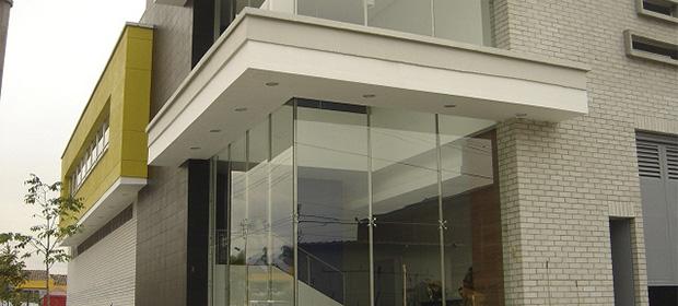 Cubiertas & Aluminios Ingenieria