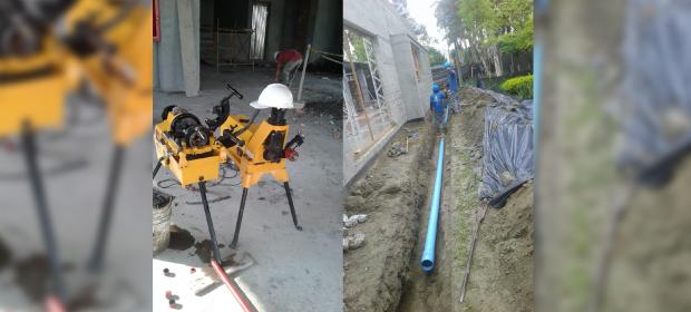 Centro De Servicios Instalaciones De Gas Y Plomería - Imagen 3 - Visitanos!