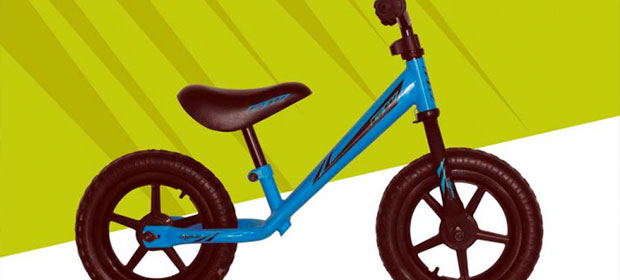 Bicicletas Orby
