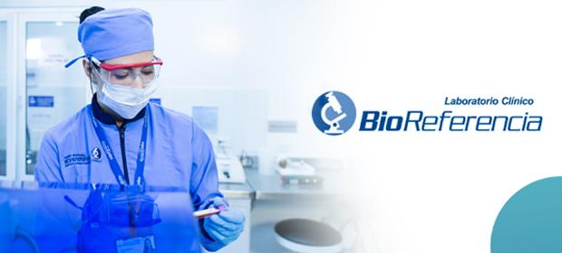 Laboratorio Clinico Bioreferencia