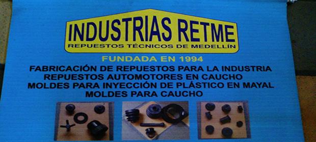 Industrias Retme