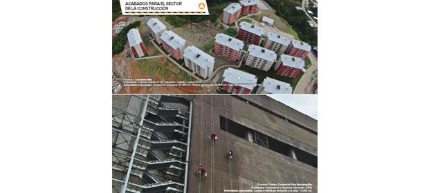Apb Acabados Construcciones - Imagen 3 - Visitanos!