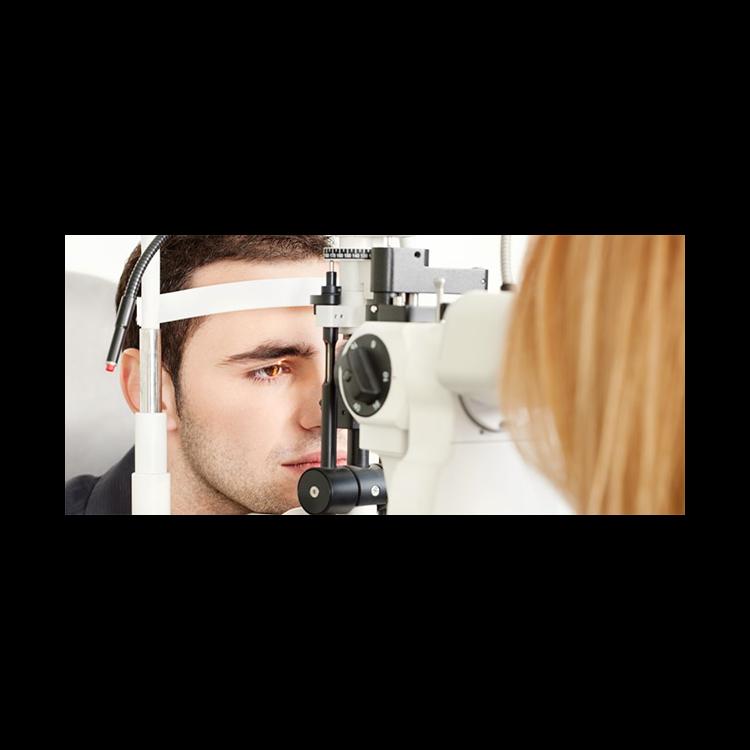 Clínica Oftalmológica Nueva Visión