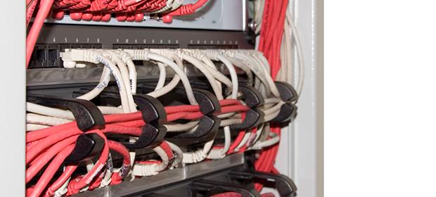 Tecnico Electricista Luis Ramirez
