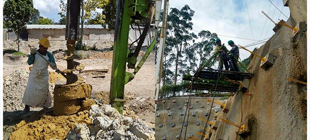 Geoexcavaciones Y Maquinas S.A.S.