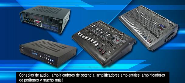 Electronicas Avs S.A.S