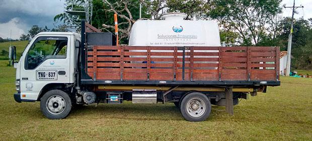 Soluciones Ambientales Integradas S.A.S. - Imagen 1 - Visitanos!