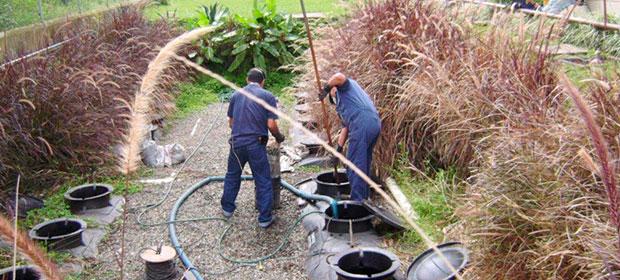 Soluciones Ambientales Integradas S.A.S. - Imagen 2 - Visitanos!