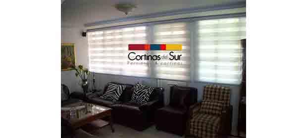 Cortinas Del Sur - Imagen 5 - Visitanos!