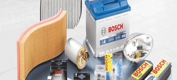 Bosch Batericentro Servicar