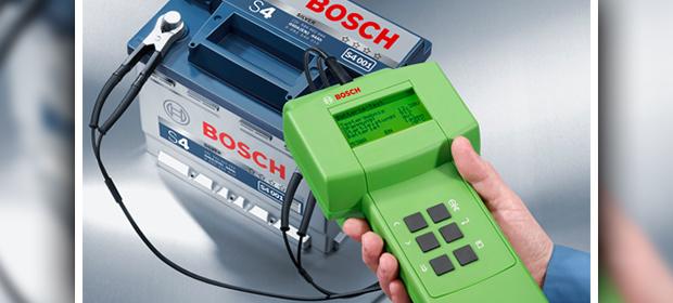 Bosch Batericentro Servicar - Imagen 5 - Visitanos!