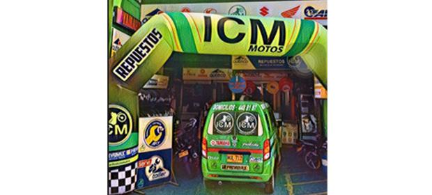 Icm Motos