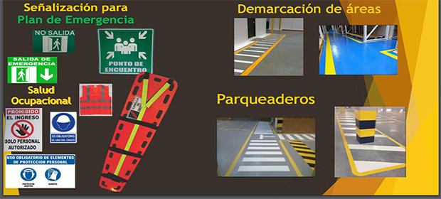 El Punto De La Señalización - Imagen 3 - Visitanos!