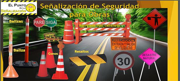 El Punto De La Señalización - Imagen 5 - Visitanos!