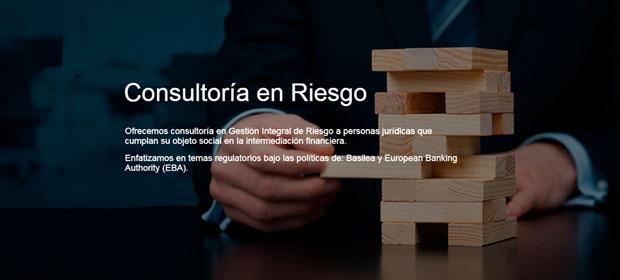 Garantías Comunitarias Grupo S.A. - Imagen 3 - Visitanos!