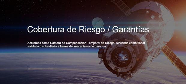 Garantías Comunitarias Grupo S.A. - Imagen 4 - Visitanos!