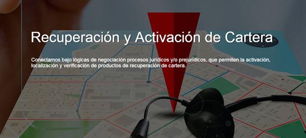 Garantías Comunitarias Grupo S.A. - Imagen 5 - Visitanos!