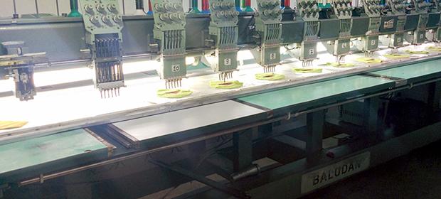 Bordados Y Dotaciones Factory