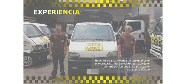 Taxi Carga