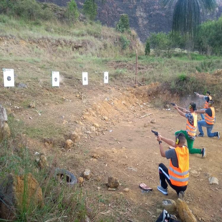 Sociedad Para La Educación En Seguridad De Antioquia Ltda. Sesla Ltda.