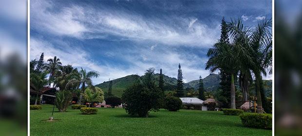 Hacienda Hotel Los Bucaros - Imagen 1 - Visitanos!