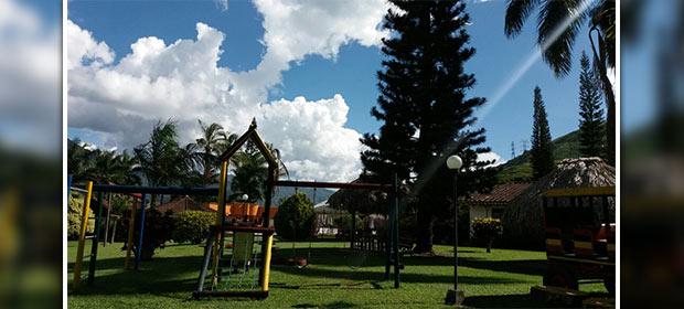 Hacienda Hotel Los Bucaros - Imagen 2 - Visitanos!