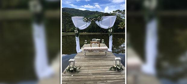 Hacienda Hotel Los Bucaros - Imagen 3 - Visitanos!