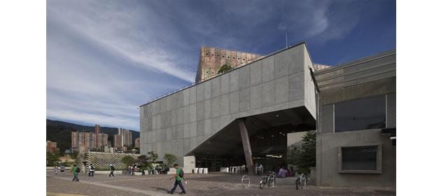 Museo De Arte Moderno De Medellín - Mamm