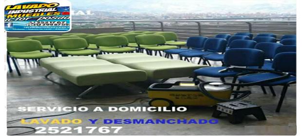 Agencia Lavado De Muebles Victor Posada