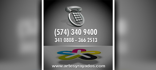 Artes Y Rayados S.A.S.