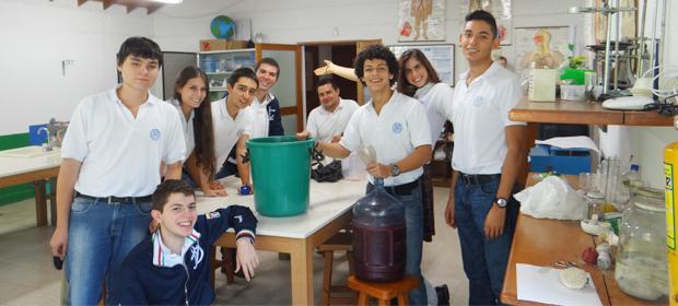 Corporación Colegio Bilingüe Leonardo Da Vinci Calendario B