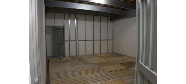 Super Storage Ltda.