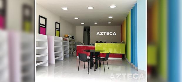 Pinturas Azteca