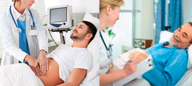 Centro De Endoscopia Digestiva Y Colonoscopia Dr. Christian Cock H.
