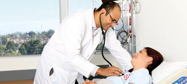 Centro Cardiovascular Somer In Care - Imagen 3 - Visitanos!