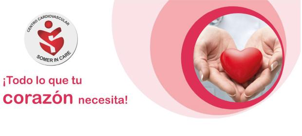 Centro Cardiovascular Somer In Care - Imagen 5 - Visitanos!