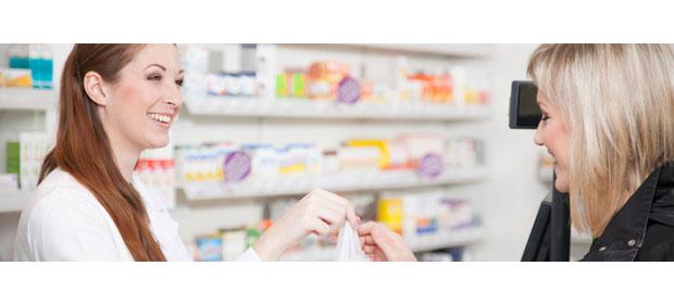 Drogas Farmacia Santana Ayacucho