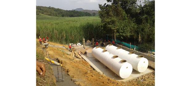 Colombiana De Ingeniería Y Aguas S.A. - Imagen 2 - Visitanos!
