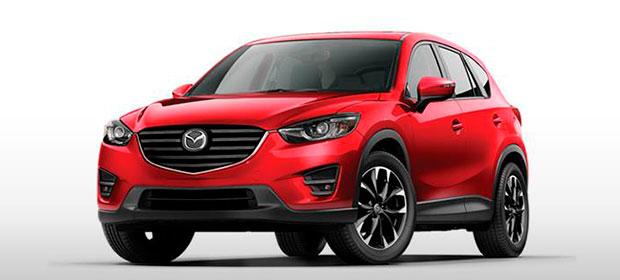 Concesionario Mazda Somerauto