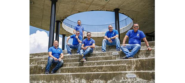 Estrella Estereo Grupo Empresarial